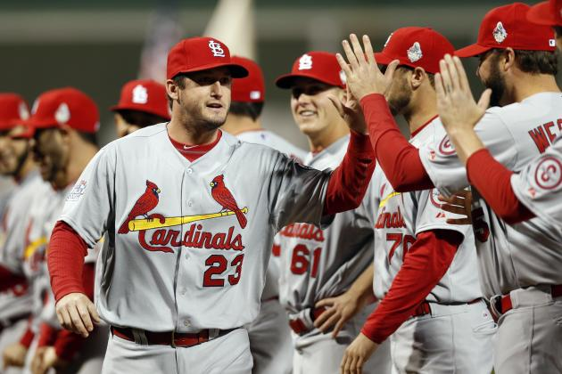 Biggest Winners and Losers of David Freese for Peter Bourjos Trade