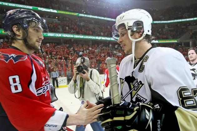 Ranking the 5 Most Heartbreaking Losses in Washington Capitals History