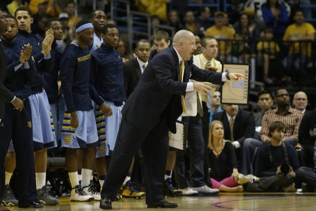 Marquette Basketball: Golden Eagles' Biggest Goals for Nonconference Play