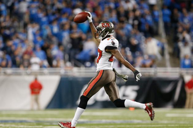 Tampa Bay Buccaneers vs. Detroit Lions: Full Report Card for the Lions