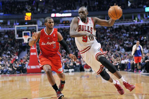 Definitive Guide to Bulls vs. Clippers and Sunday's Top NBA Games