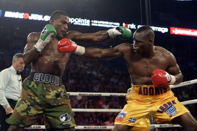 Adonis Stevenson vs. Tony Bellew: Preview and Prediction for Title Bout
