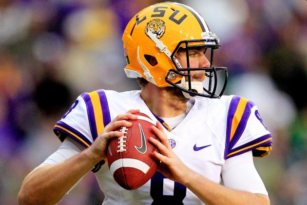 Texas A&M vs. LSU: 10 Things We Learned in Tigers' Win