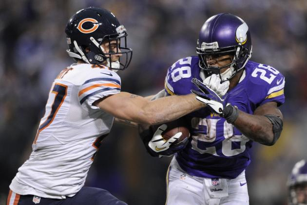 Bears Vs.Vikings: Takeaways from Chicago's 23-20 Loss to Minnesota