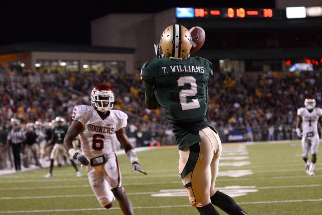 Baylor Football's 10 Biggest Wins from the Big 12 Era