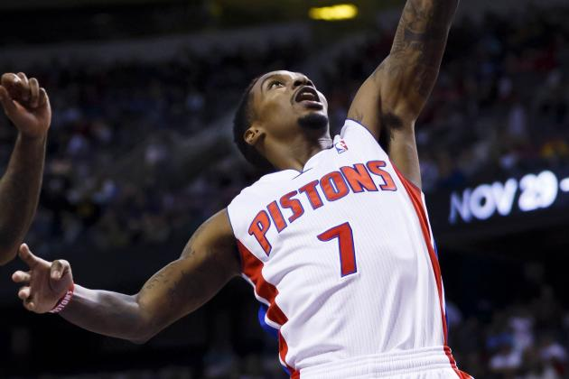 Detroit Pistons: 5 Big Developments of the Early Season