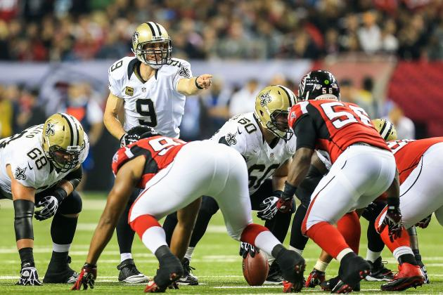 Saints vs. Falcons: Full Roster Report Card Grades for New Orleans