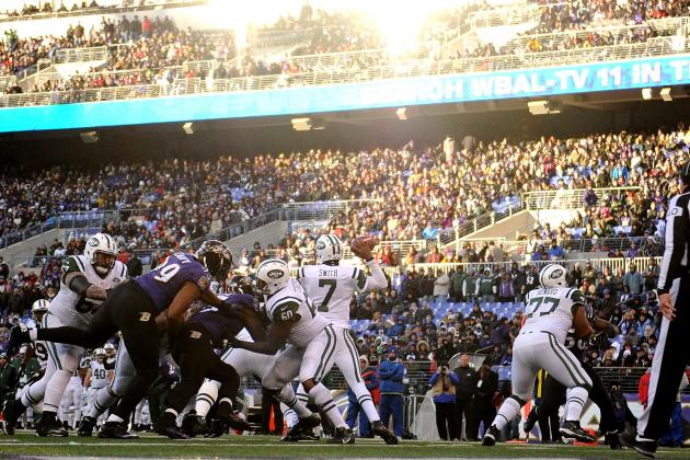 Jets vs. Ravens: Takeaways from New York's 19-3 Loss to Baltimore