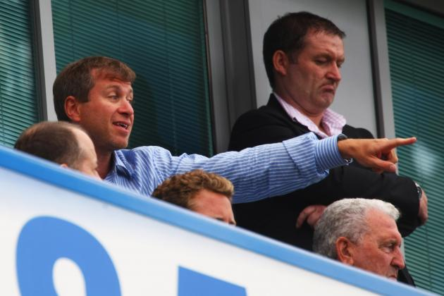Roman Abramovich's Best Value-for-Money Transfer Buys at Chelsea