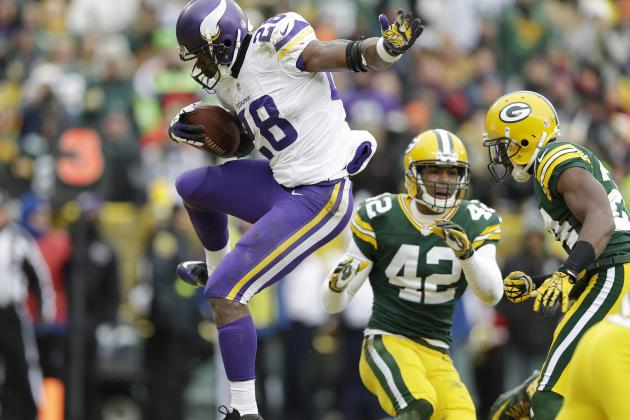 Vikings vs. Packers: Takeaways from Minnesota's 26-26 Tie with Green Bay
