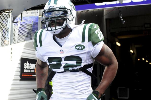 Jets vs. Ravens: Full Roster Report Card Grades for New York