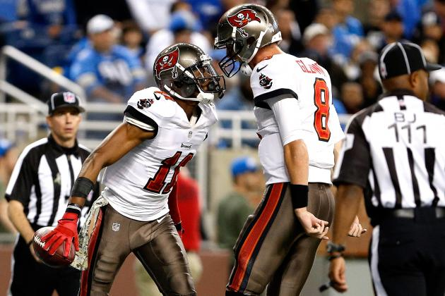 Tampa Bay Buccaneers vs. Detroit Lions: Takeaways from Detroit's 24-21 Loss