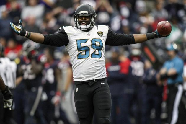 Jaguars vs. Texans: Takeaways from Jacksonville's 13-6 Win over Houston