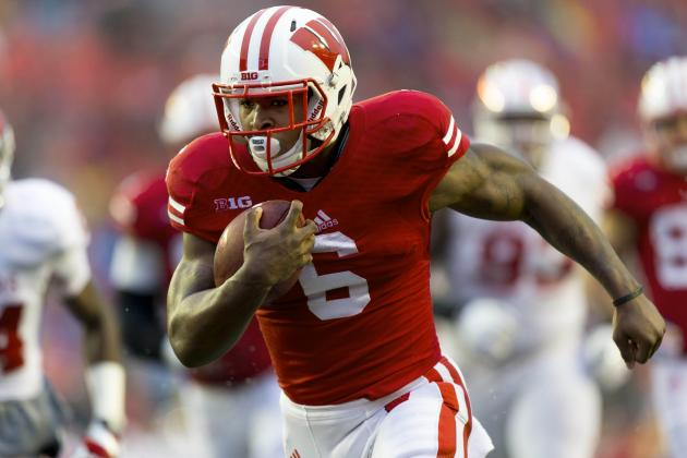 Wisconsin Football: 3 Underclassmen Who Will Be Stars by Thanksgiving 2014