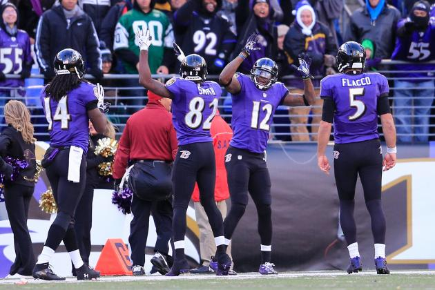 Jets vs. Ravens: Takeaways from Baltimore's 19-3 Win over New York