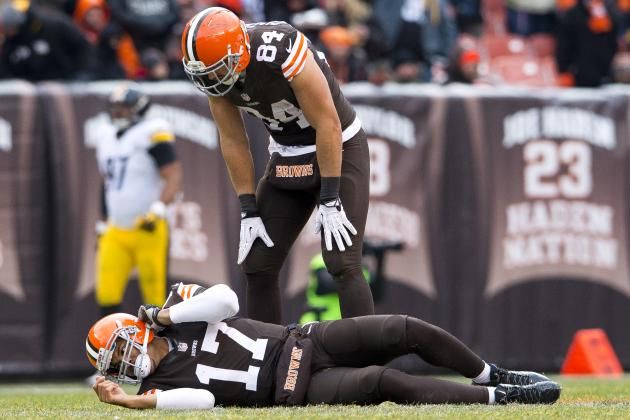 Steelers vs. Browns: Takeaways from Cleveland's 27-11 Loss