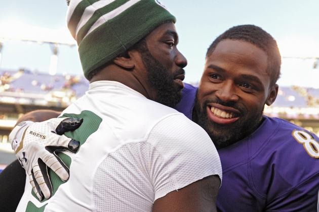 Jets vs. Ravens: Full Roster Report Card Grades for Baltimore