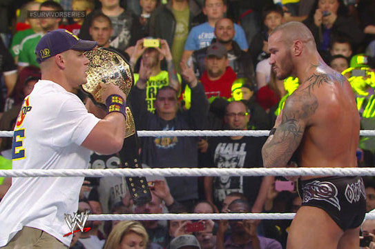 WWE Survivor Series 2013 Review: Biggest Stars of the Night from Latest PPV