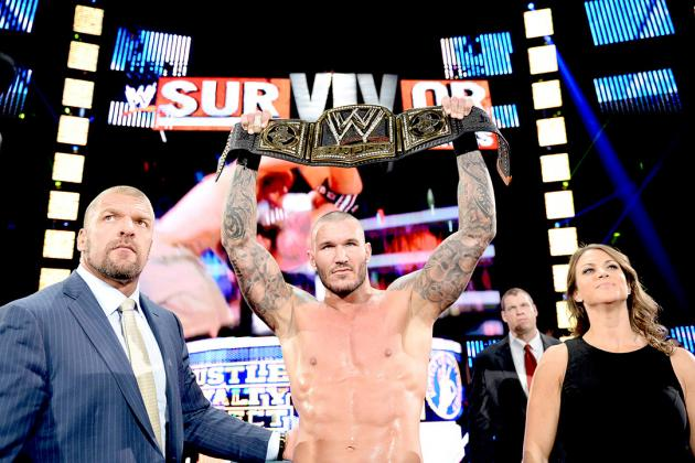 WWE Survivor Series 2013 Results: Best and Worst Booking Decisions from PPV