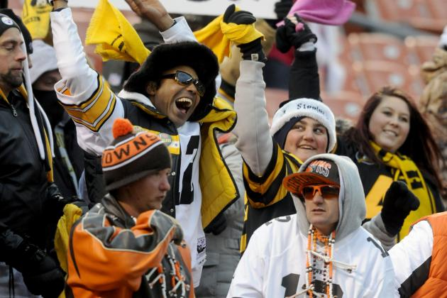 Steelers vs. Browns: Full Roster Report Card Grades for Cleveland