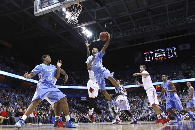 UNC Basketball: How the Tar Heels Stack Up Against the Rest of the ACC