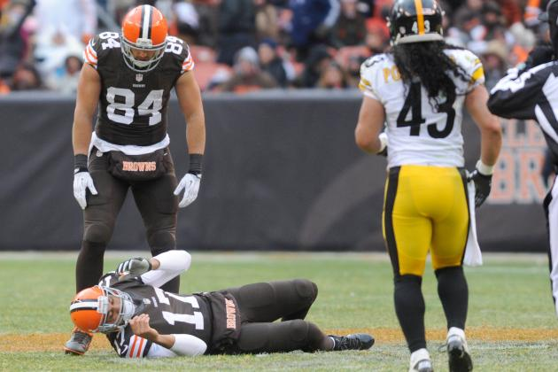 Steelers vs. Browns: Full Roster Report Card Grades for Pittsburgh
