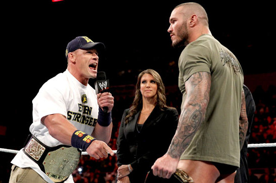 WWE Raw Results: Winners, Grades, Reaction and Highlights from Nov. 25