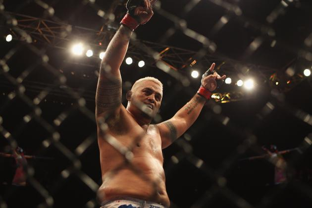 TUF 18 Finale Results: 10 Burning Questions Heading into UFC Fight Night 33