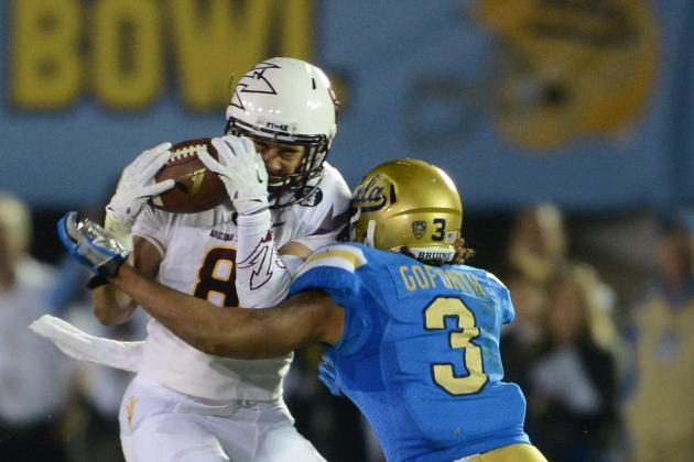 UCLA Football: 6 Underclassmen Who Will Be Stars by Thanksgiving 2014