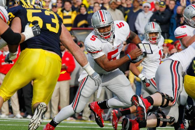 Comparing Ohio State, Michigan's 2014 Recruiting Class: Who Has the Advantage?