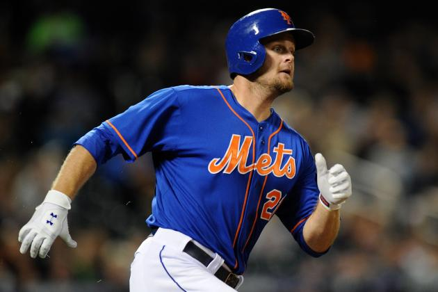5 Reasons Why the Mets Should Trade Lucas Duda over Ike Davis