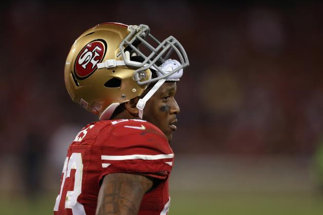 5 San Francisco 49ers Players Poised for Breakout Week 13 Performances