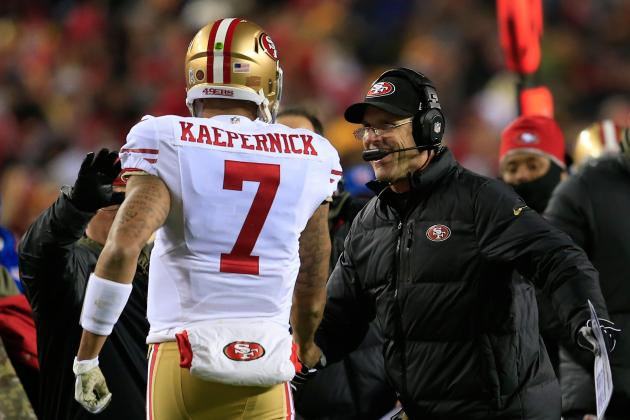 49ers vs. Redskins: Takeaways from San Francisco's 27-6 Win over Washington