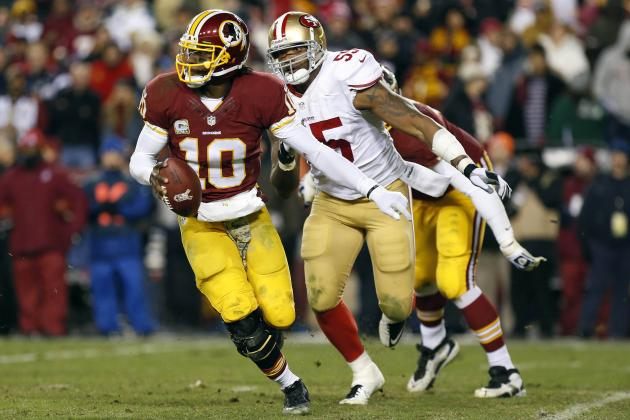 San Francisco 49ers vs. Washington Redskins: Full Roster Grades for Washington