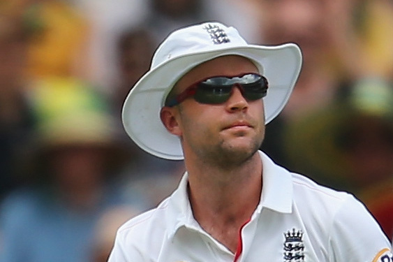 Who Should Replace Jonathan Trott for England in the 2nd Ashes Test?