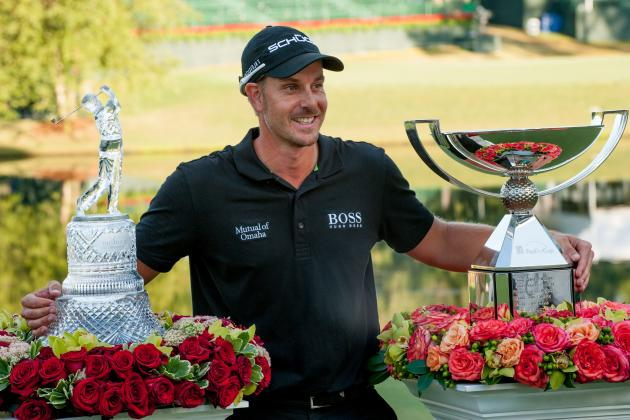 10 Best Europeans on the PGA Tour