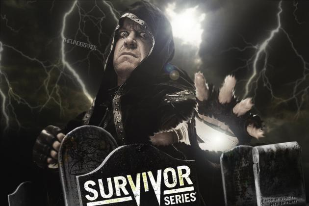 WWE Survivor Series 2013: How to Restore Glory to Historic Event in 2014
