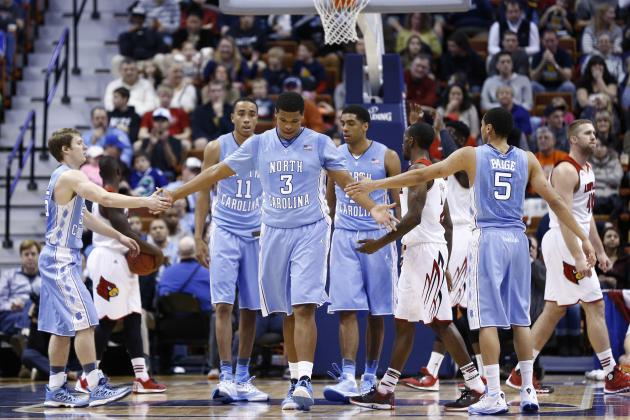UNC Basketball: Tar Heels' Biggest Goals for Nonconference Play