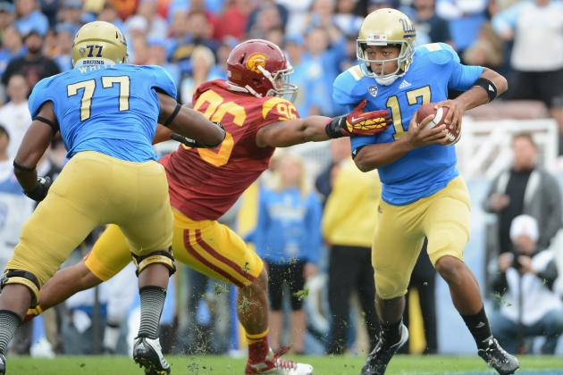 Picks, Predictions and Prognosis for Every Week 14 Pac-12 Football Game