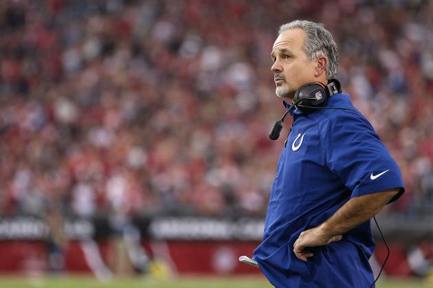 8 Areas the Indianapolis Colts Still Must Improve This Offseason