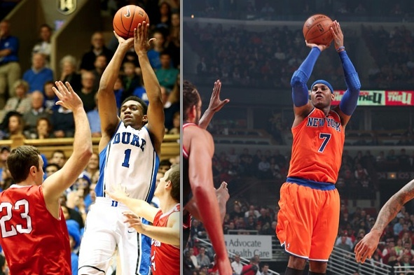 Star Comparisons for Every Top 2014 NBA Draft Prospect