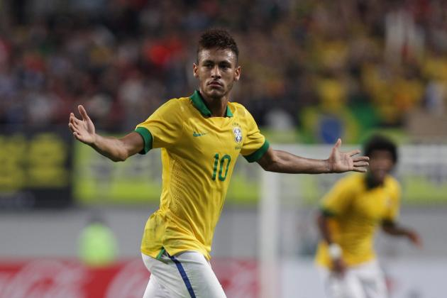 2014 World Cup Draw: Essential Guide to Global Phenomenon in Brazil