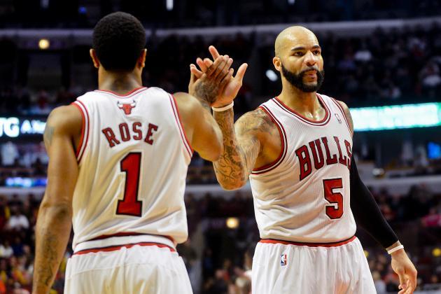 Blueprint for Chicago Bulls to Revamp Roster During 2014 Offseason