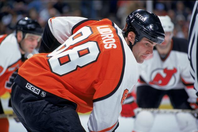 Former Philadelphia Flyers Still Being Snubbed for the Hall of Fame