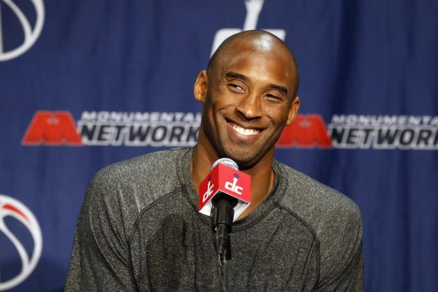 Realistic 2014 Free-Agent Options for LA Lakers to Pair with Kobe Bryant