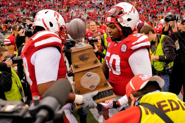 Iowa vs. Nebraska: 5 Things Fans Need to See from the Blackshirts