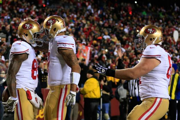 The Good, Bad and Ugly from the San Francisco 49ers' Week 12 Win over Washington