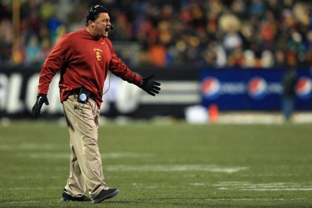 USC Football: Biggest Drawback of Pat Haden's Possible Coaching Candidates