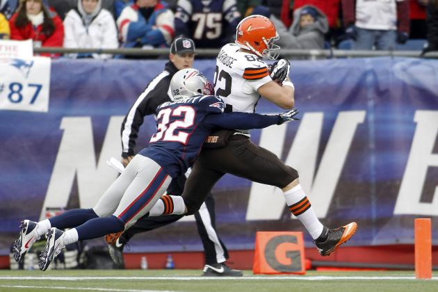 Browns vs. Patriots: Takeaways from New England's 27-26 Win over Cleveland