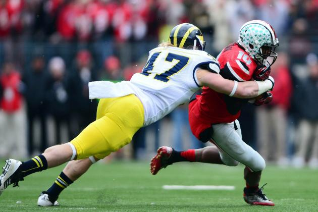 Michigan Wolverines vs. Ohio State Buckeyes: Complete Game Preview